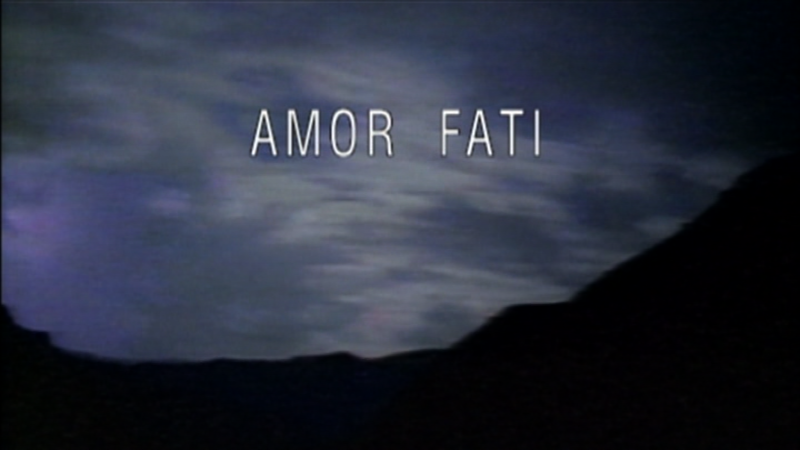 Love of Fate